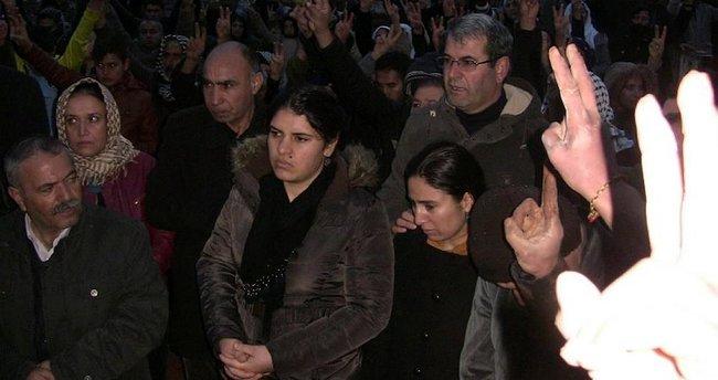 HDP'li Dilek Öcalan için karar verildi!