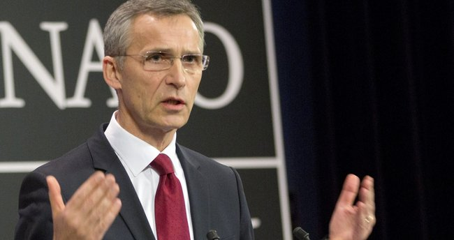 NATO'dan kritik Türkiye mesajı