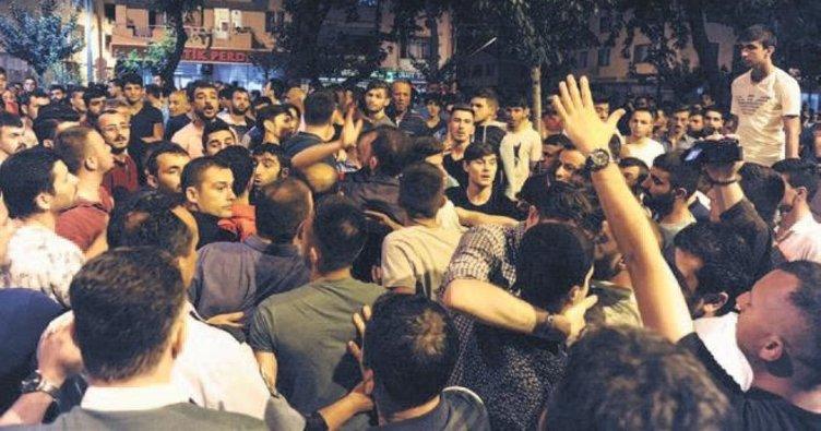 Adliyeyi silahla bastı nöbetçi polisi şehit etti