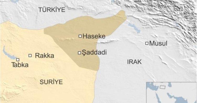 DEAŞ Suriye-Irak sınırında mülteci kampına saldırdı: En az 30 ölü