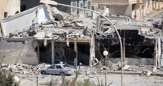 Libya'da 2 bombalı saldırı
