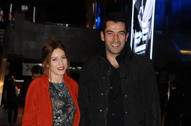 Kenan İmirzalıoğlu, Sinem Kobal'ı Sevgililer Günü'nde isteyecek