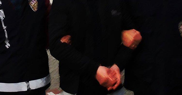 Nevşehir'deki FETÖ/PDY soruşturması: 1 kişi tutuklandı