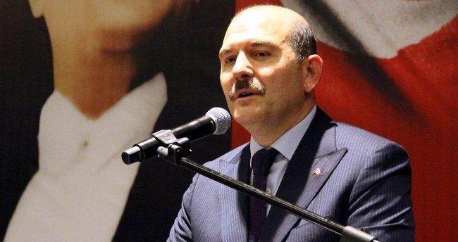 İçişleri Bakanı Soylu'dan, Kılıçdaroğlu'na eleştiri!