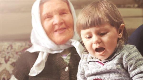 Büyükannelere verilecek maaş belli oldu