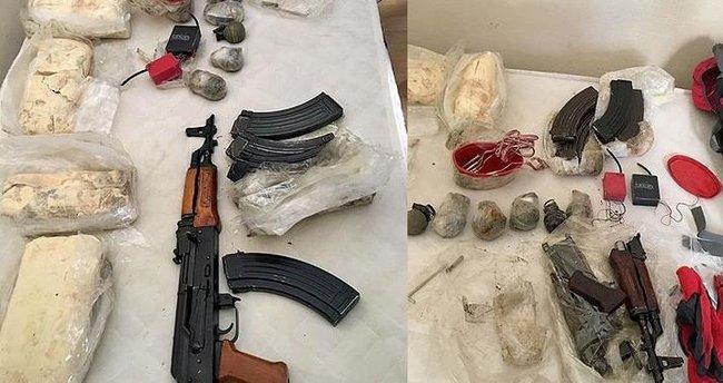 İzmir'de PKK'nın kalleş 'eylem' planı deşifre oldu