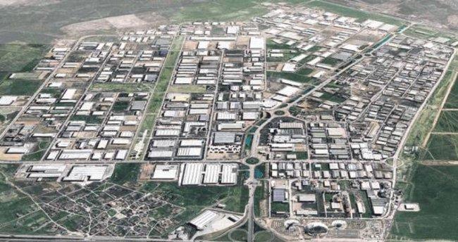 Konya'nın ihracatta payı yüzde 1'in üstüne çıktı