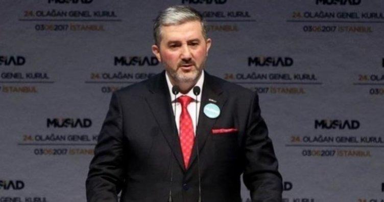 MÜSİAD: Büyümenin yeni açıklandığı bir dönemde Türkiye'nin manipüle edilmeye çalışılmasını doğru bulmuyoruz