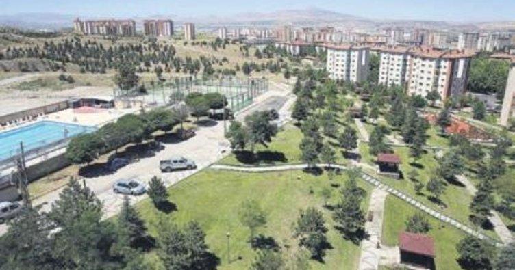 15 Temmuz Milli Egemenlik Parkı açıldı