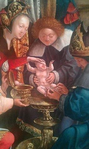 22 Örnekle Rönesans'ta Bütün Bebekler Çirkin miydi Sorunsalı