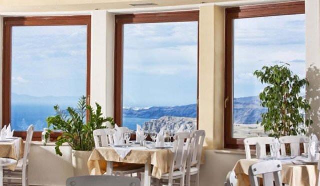 Dünyanın en güzel manzaralı restoranları