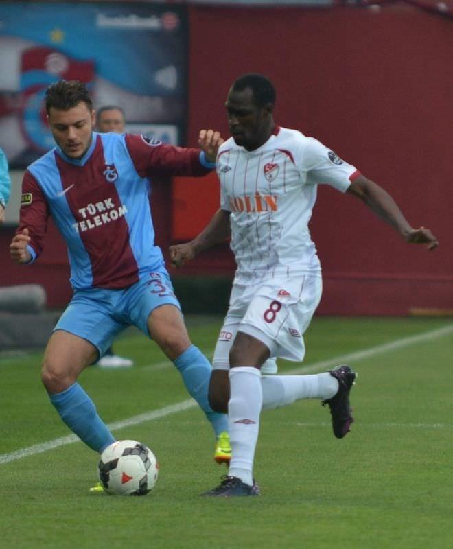 Trabzonspor - Elazığspor