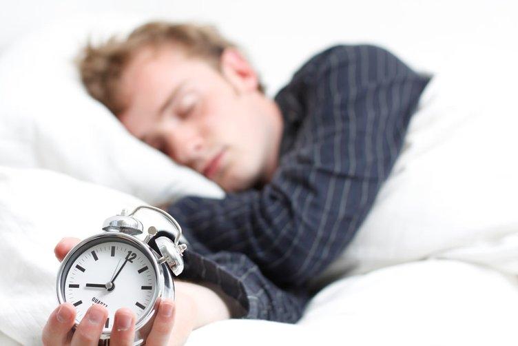 Uykusuzluk kalp krizini tetikliyor