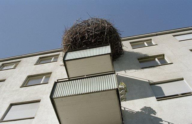 En ilginç balkon modelleri