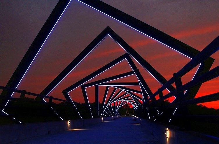 Mimari Başyapıtın Sözlük Karşılığı Niteliğinde 30 Muazzam Köprü