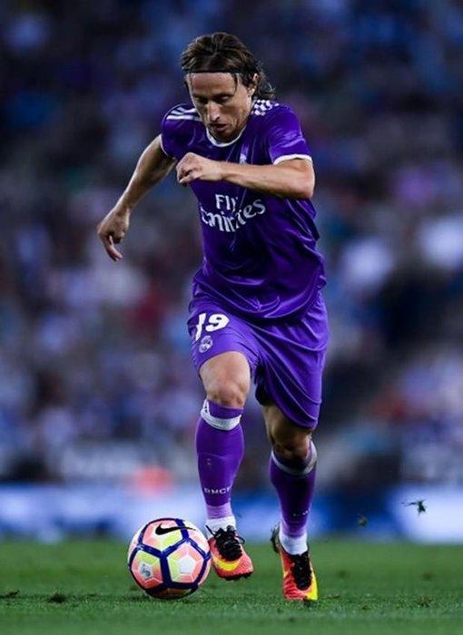 Mülteci kampından Real Madrid'e uzanan bir yaşam