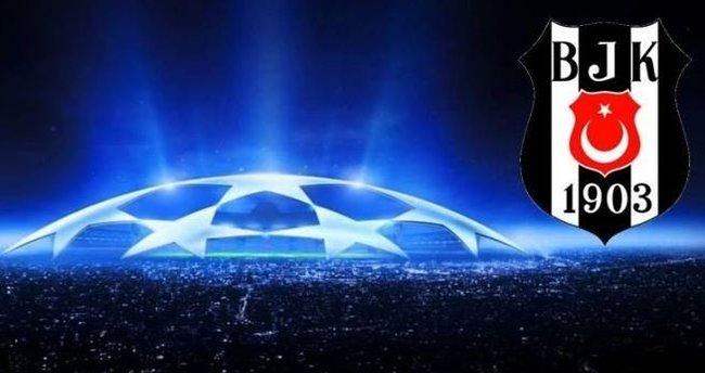 Napoli'nin Beşiktaş'tan puan alması çok zor