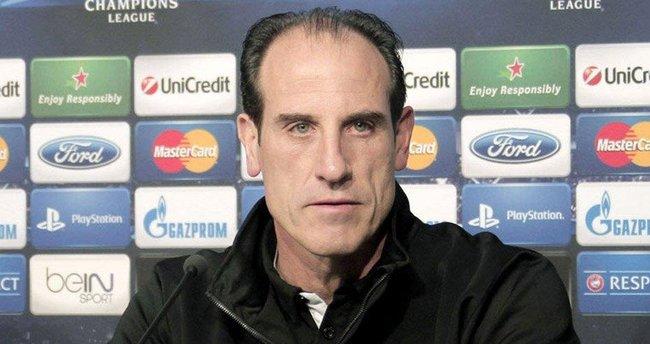 Valencia'da teknik direktör değişikliği
