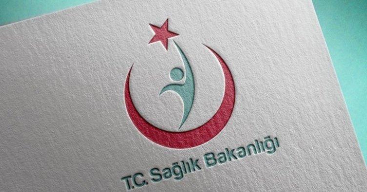 Sağlık Bakanlığı 1555 personel ataması yapacak
