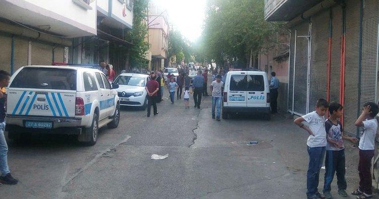 Gaziantep'te silahlı bıçaklı kavga: 9 yaralı!