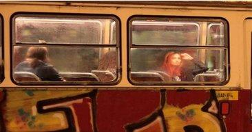Penelope ile tramvay turu