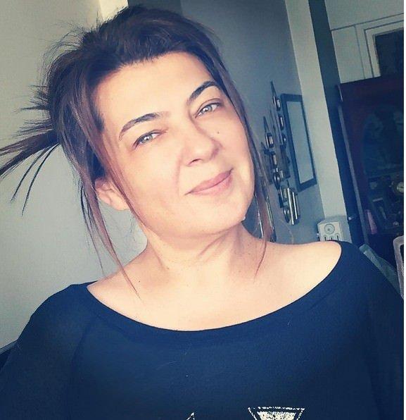 İşte Dilan Çıtak'ın annesi