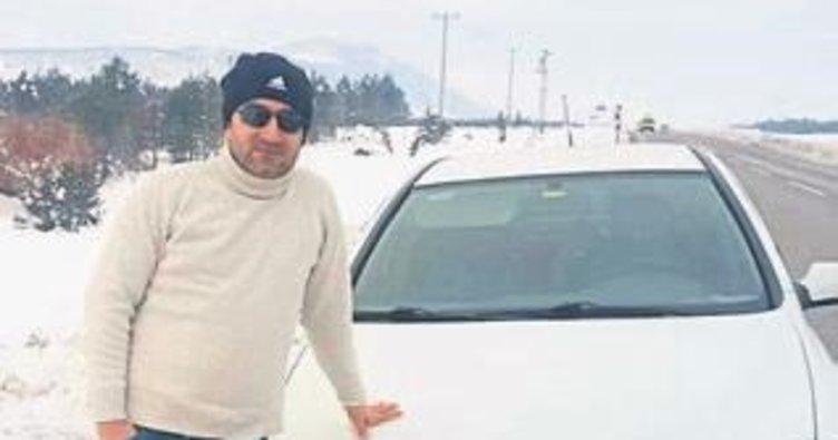 Maraş'ta kaza: 1 ölü, 2 yaralı