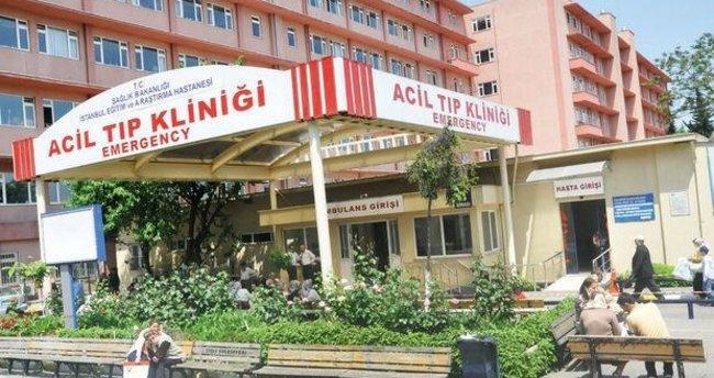 Samatya Hastanesi kalıyor