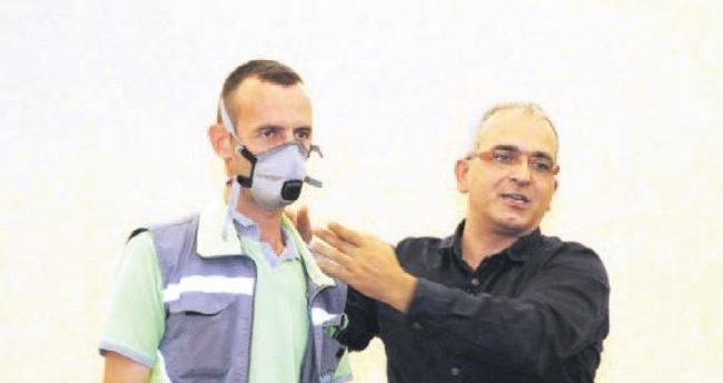 Talas'tan çalışanlarına eğitim