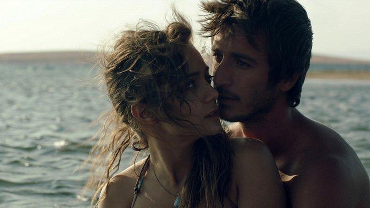Deniz Seviyesi filminden kareler