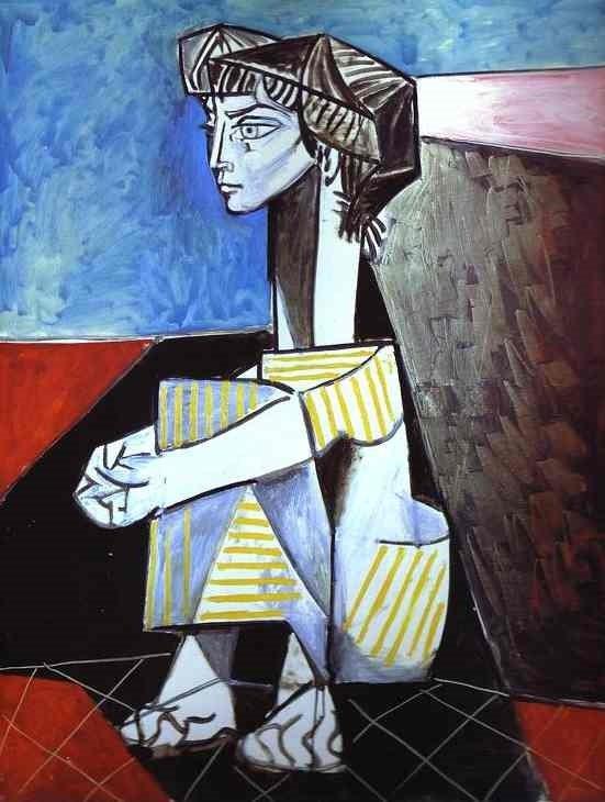 En ilgi gören Picasso resimleri