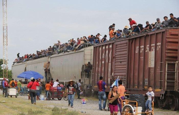 Ölüm treni