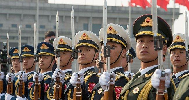 Çin, ''Müzakerelere katılmayacağız''
