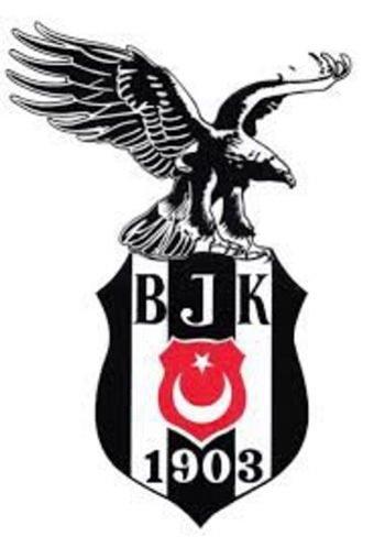 Beşiktaş'ın 111. yılını Twitter'da kutladılar