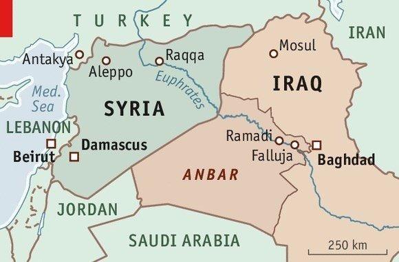 Dünyanın en tehlikeli çatışma bölgeleri
