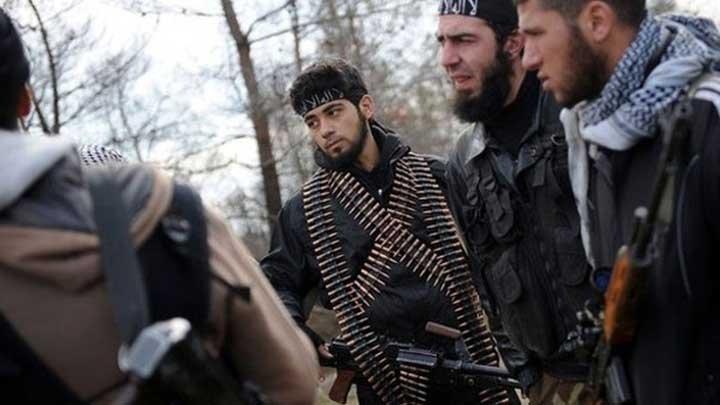 10 soruda IŞİD-Kobani-PYD