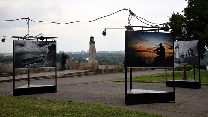 'İstanbul'dan Anadolu'ya' fotoğraf sergisi