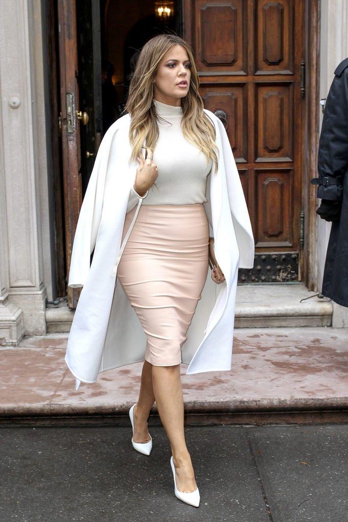 Khloe Kardashian'ın çocuğunun babası kim?
