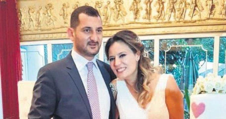 Gazeteciler Cemiyeti'nde nikah heyecanı