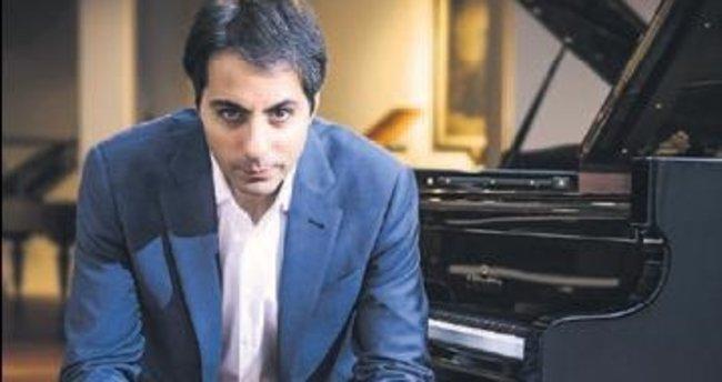 Piyano Festivali'nde Ashkar sahne alacak