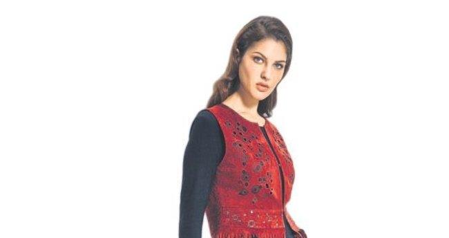 Moda İlgi'de kış trendi: PASTEL