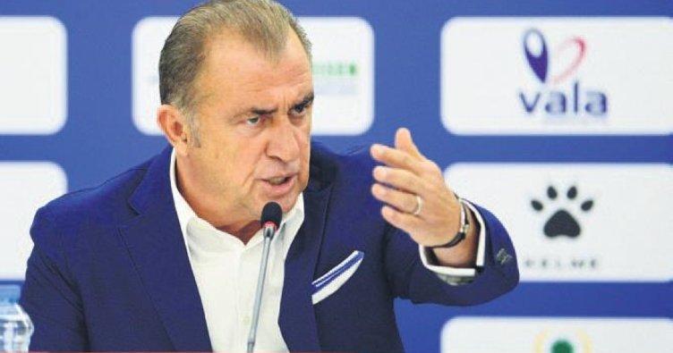 Fatih Terim, Kosova maçının ardından önemli açıklamalar yaptı: Bir şans vermiştim