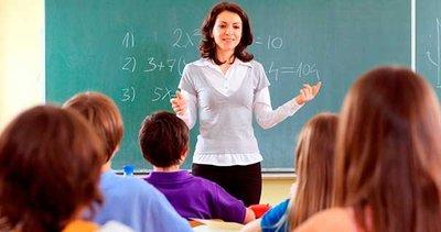 Bakanlık öğretmenlere yaz ödevi verdi