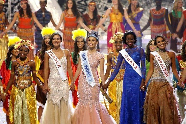 63. Dünya Güzellik Yarışması