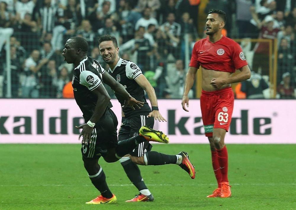 Yazarlar Beşiktaş - Antalyaspor maçını yorumladı