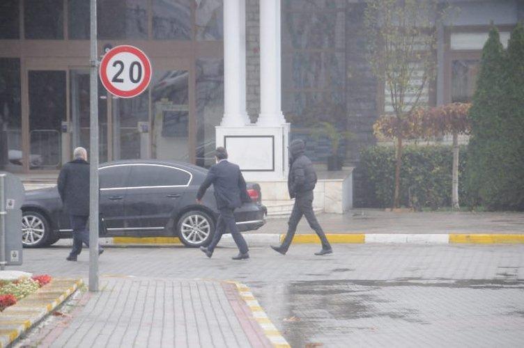 Serdar Bilgili'ye mahkeme zoruyla babalık testi