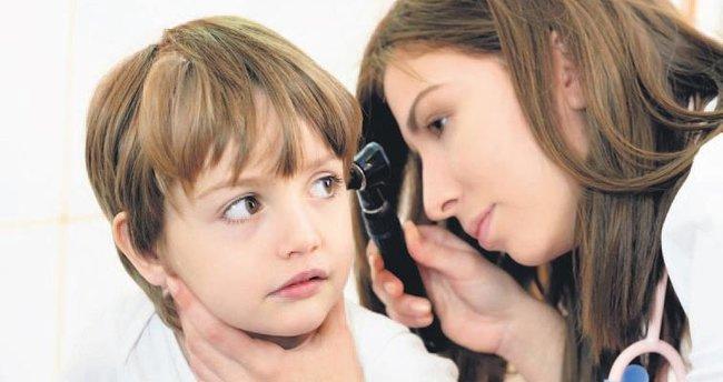 Kulak hastalıkları ve işitme kaybına dikkat!