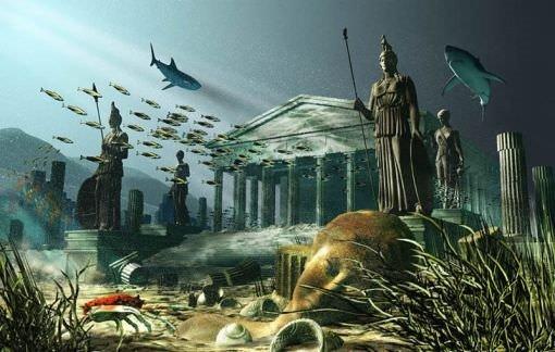Tarih sahnesinden silinen uygarlıklar