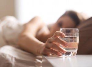 Eğer az su içiyorsanız…