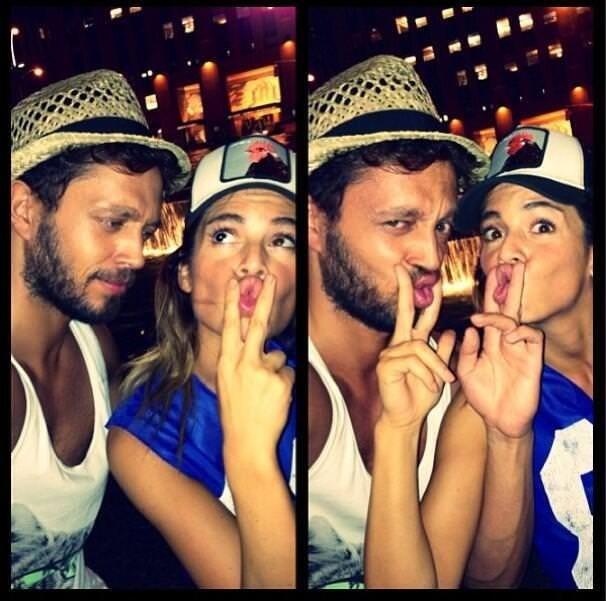 İşte Murat Boz'un yeni sevgilisi
